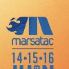 affiche FESTIVAL MARSATAC 2019-JOUR 1 - EARLY TICKETS