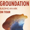 affiche GROUNDATION - LE MAS DES ESCARAVATIERS 2019