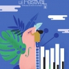 affiche ODYSSEES - FESTIVAL ESTIVAL 2019