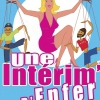 affiche UNE INTERIM D'ENFER