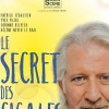 affiche LE SECRET DES CIGALES