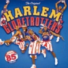 affiche PARKING HARLEM GLOBETROTTERS