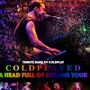 affiche COLDPLAYED - TRIBUTE TO COLDPLAY