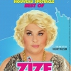 affiche ZIZE LE BEST OF