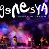 affiche GENESYA - TRIBUTE TO GENESIS