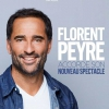 affiche FLORENT PEYRE - ACCORDE SON NOUVEAU SPECTACLE