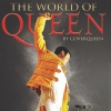 affiche COVERQUEEN A HYERES - THE WORLD OF QUEEN BY COVERQUEEN