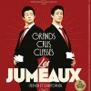 affiche LES JUMEAUX - GRANDS CRUES CLASSES