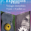 affiche Voyages immobiles