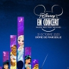 affiche DISNEY EN CONCERT - Magical Music from the movies