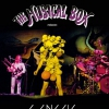 affiche THE MUSICAL BOX - GENESIS