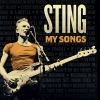 affiche STING - MY SONGS TOUR 2020