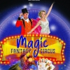affiche MAGIC FANTASY CIRCUS