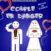 affiche COUPLE EN DANGER
