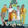 affiche PARKING KIDS UNITED - NOUVELLE GENERATION BEST OF TOUR